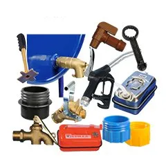 Fluid Dispensing Equipment