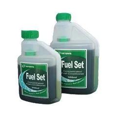 Fuel Treatment