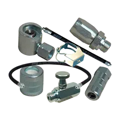 Grease and Oil Guns Accessories