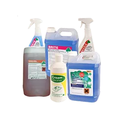 Industrial Cleaners and Degreasers