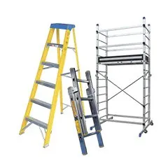 Ladders and Access Equipment