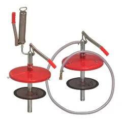 Manual Filler Pumps