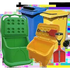 Miscellaneous Storage