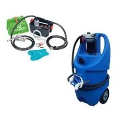 Piusi Pumps, AdBlue Pumps & Accessories