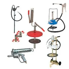 Pumps and Accessories