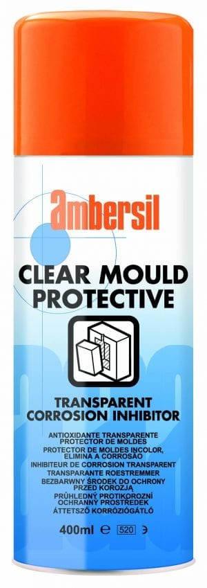 Ambersil Clear Mould Protective