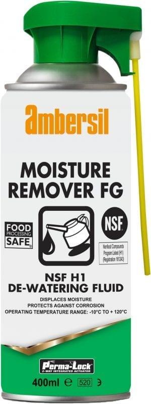 Ambersil Moisture Remover FG