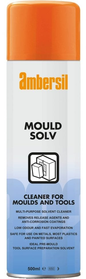 Ambersil Mould Solv Aerosol