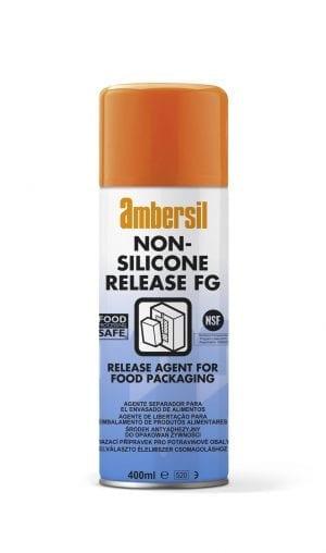 Ambersil Non-Silicone Release FG