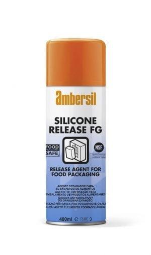 Ambersil Silicone Release FG