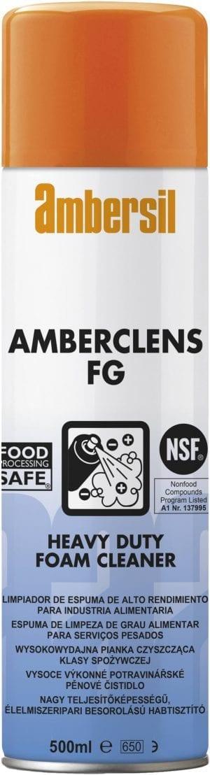Ambersil Amberclens FG