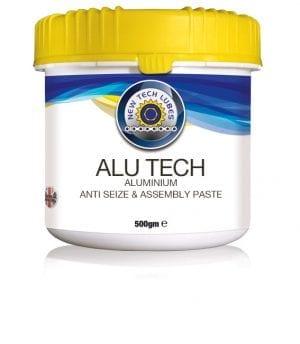Alu Tech Aluminium Anti-Seize Paste