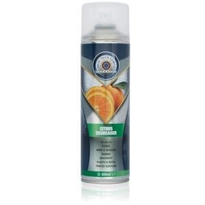 Citrus Degreaser Spray Aerosol