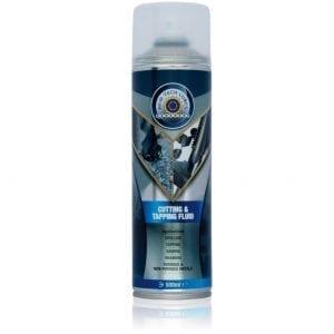 Cutting & Tapping Fluid Spray Aerosol
