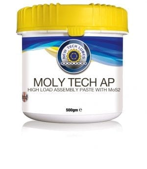 Moly-Tech AP High Load Assembly Paste