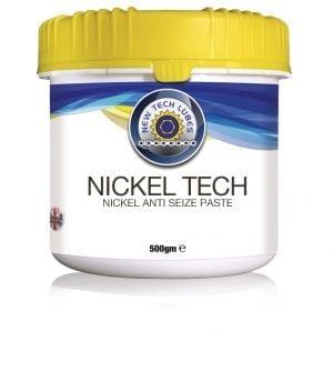 Nickel-Tech Anti-Seize Paste