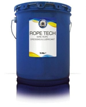 Rope Tech Wire Rope Grease