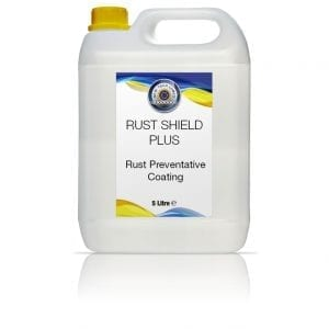 Rust Shield Plus