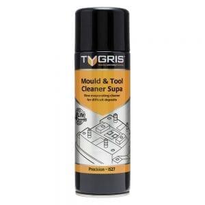 IS27 Mould & Tool Cleaner Supa 480ml Aerosol