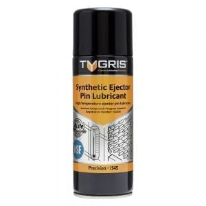 IS45 Synthetic Ejector Pin Lubricant NSF Aerosol