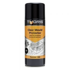 IS60 Clear Mould Protector Aerosol