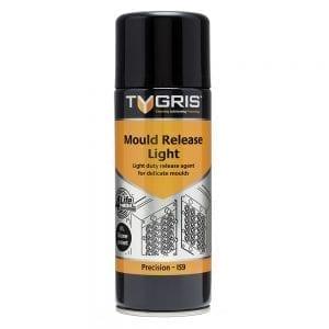 IS9 Mould Release Light Aerosol