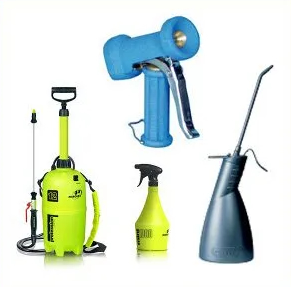 Atomisers and Sprayers