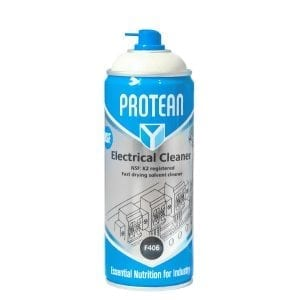 F406 PROTEAN Electrical?Cleaner