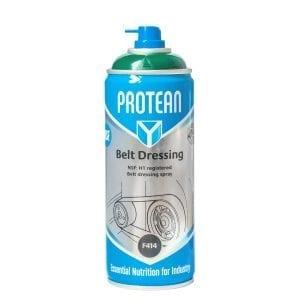 F414 PROTEAN Belt Dressing Spray