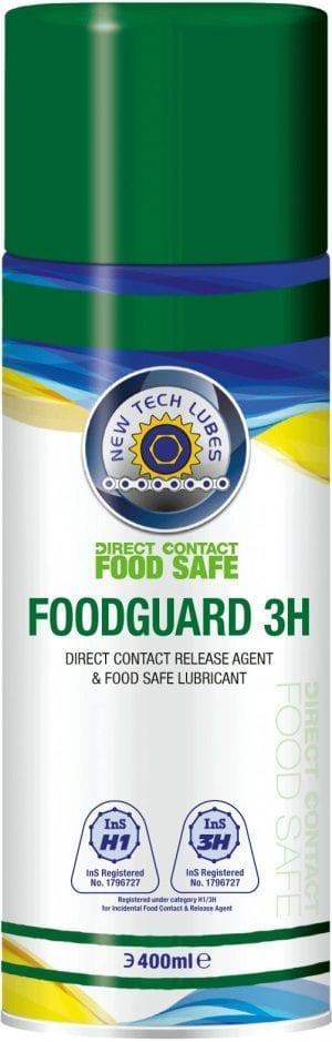 Foodguard 3H
