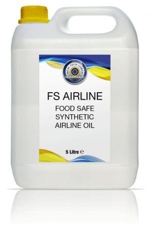 FS Airline Oil