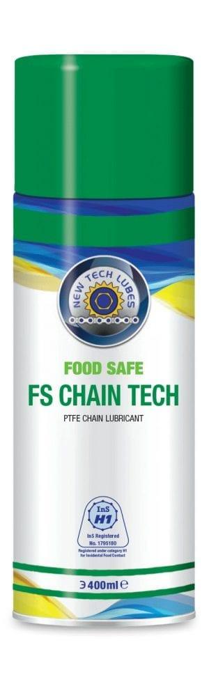 FS?Chain Tech Aerosol