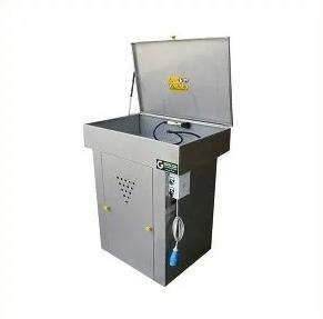 Parts Washer Equipment