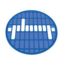 plessey-logo-glyph