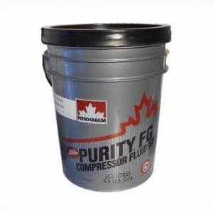 Purity FG?Compressor Fluids