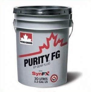?Purity FG EP Gear Fluid with SynFX?