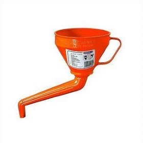 Polyethylene Funnels with Handles