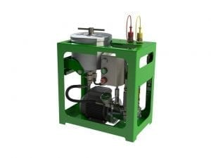 Cardev Static Offline Filtration Machines