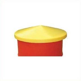Polyethylene Drum Cover