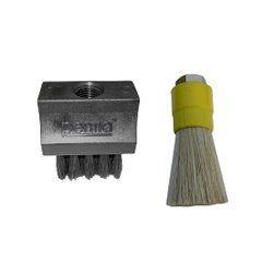 """1/8"""" BSP (F) Inlet Round Brush"""