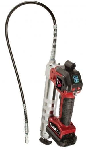Alemite 20 Volt Li-Ion Battery Grease Gun