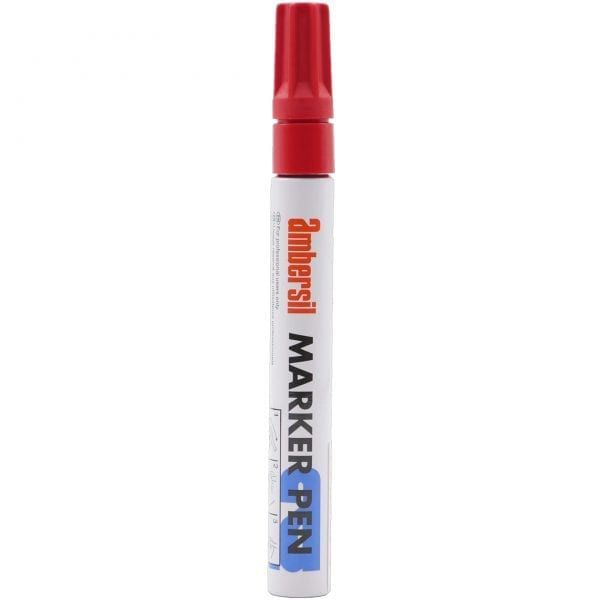 Ambersil Acrylic Marker Pen