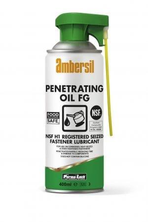 Ambersil Penetrating Oil FG