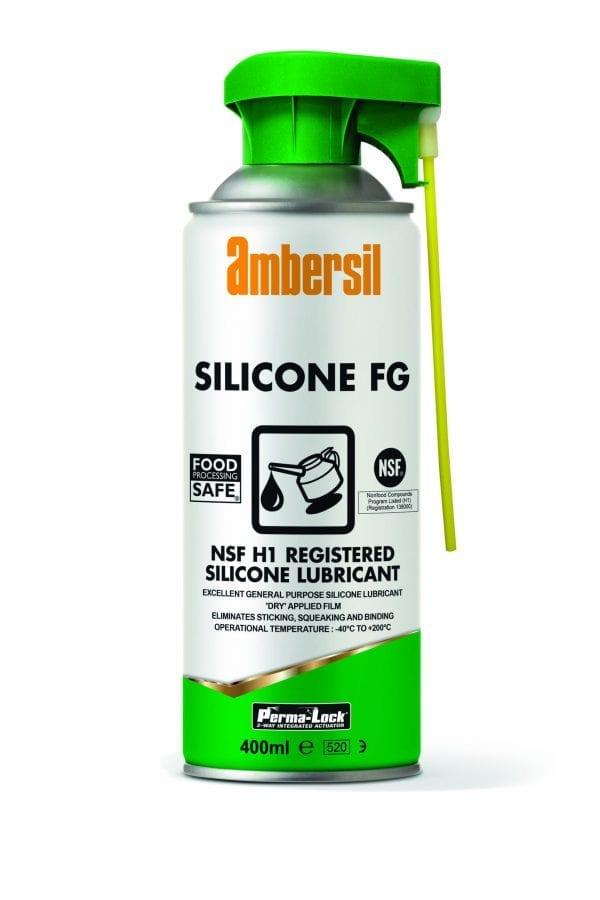 Ambersil Silicone FG