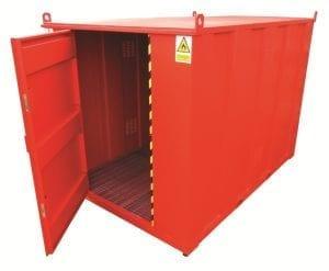 FlamStore Hazardous Storage Unit