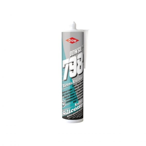 Dow Corning 798 Cold & Clean Room Sealant
