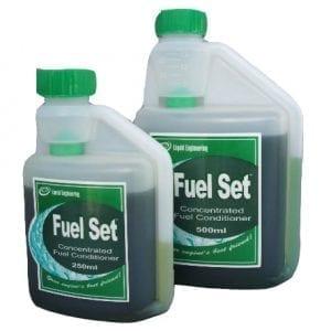 FuelSet Fuel Conditioner, Cleaner