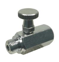 Pressure Relief Valve for Grease Guns