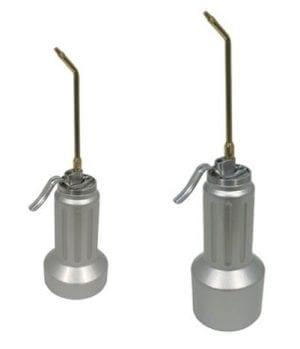 Premium Oiler Aluminium with Swivel Pump Oil Can