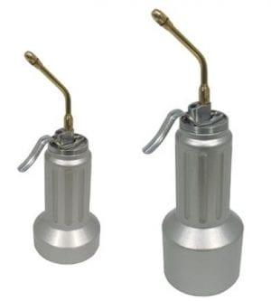 Premium Fluid Atomiser Aluminium with Swivel Pump Oil Can